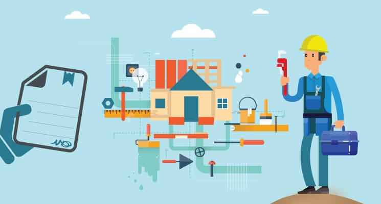 Dubai Maintenance Contract Versus Handyman By The Hour The Home Project Servicemarket