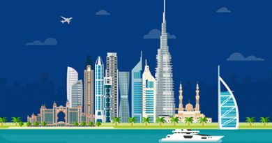 Motor City Voted the Best Place to Live in Dubai