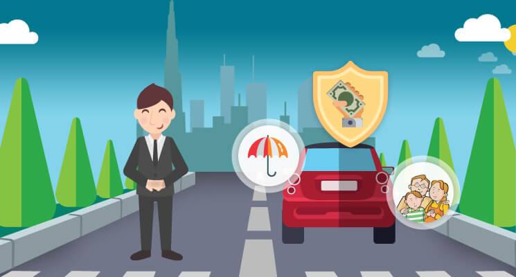 New UAE Car Insurance Rules to go into Effect on Jan 1st 2017