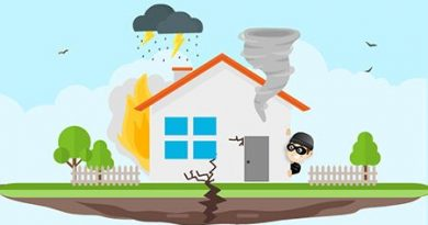 Only 9% of UAE Residents Have Home Insurance