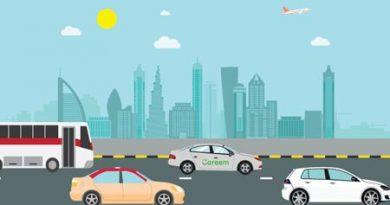 Your Guide to Public Transportation in Dubai