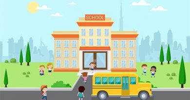 Your Guide to Schools in Abu Dhabi