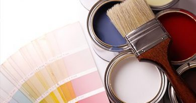5 Summer Colors for Your Home